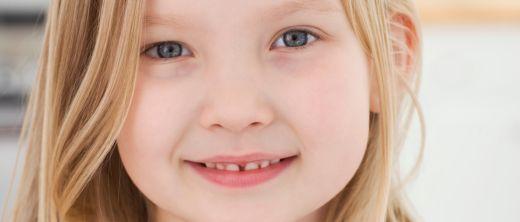 Auch Kinder koennen unter Scheidenpilz leiden