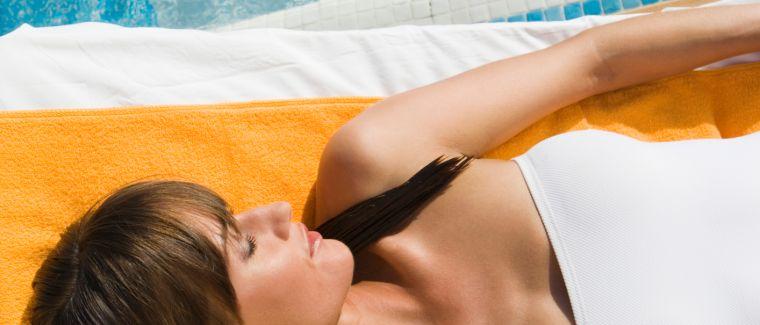 Scheidenpilz als Urlaubssouvenir Vaginalmykose